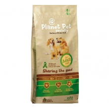 Planet Pet Adult 15 kg