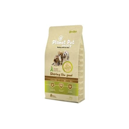 Planet Pet MINI Adult 2 kg