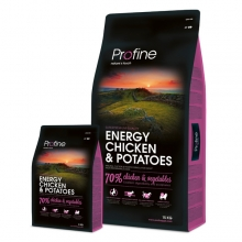 Profine Puppy Chicken & Potatoes 15 kg