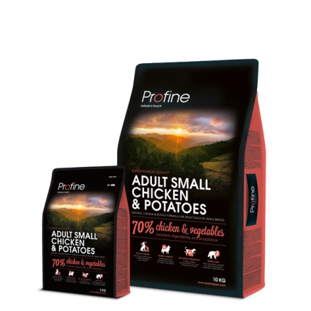 Profine Adult Small Breed 10 kg