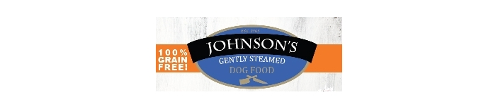 Johnson's Gently Steamed