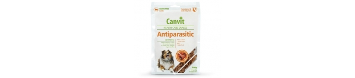Canvit Snacks